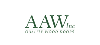 aaw inc quality wood doors