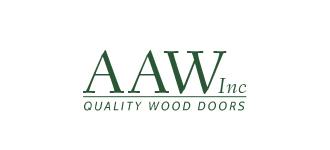aaw inc quality wood doors