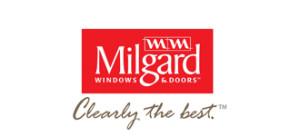 milgard windows and doors logo