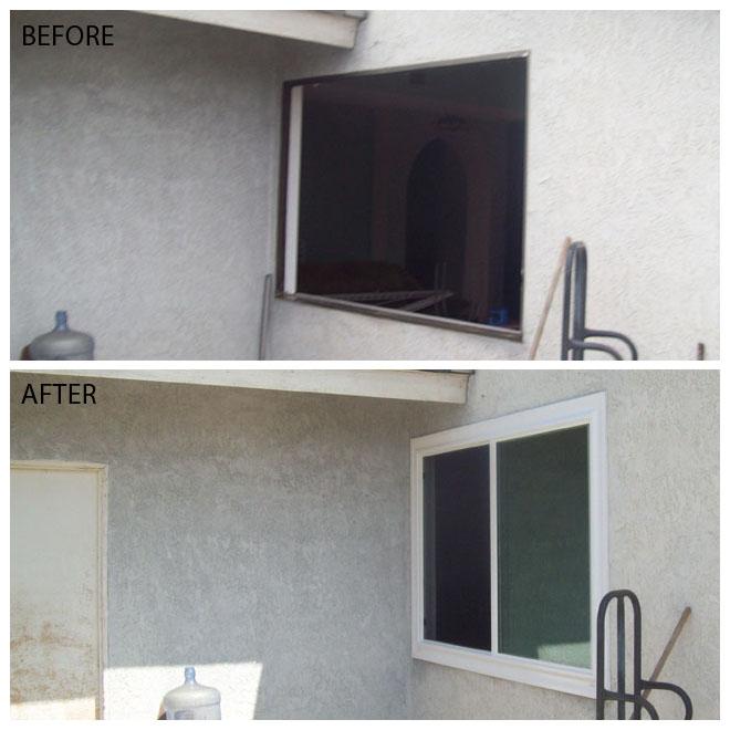 Riverside Handyman Services Window Amp Door Contractor